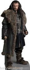 THORIN OAKENSHIELD THE HOBBIT LORD OF RINGS STANDUP STANDEE CUTOUT POSTER FIGURE