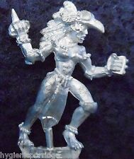 1998 Amazon Bloodbowl Linewomen 3 Citadel Team Fantasy Football Human Female NAF