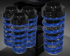 90-97 ACCORD CB CD / 92-96 PRELUDE BB2 RACING COILOVER SCALE SLEEVE SPRING BLUE