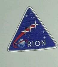 NASA Space Shuttle Patch NEW International Orion mission