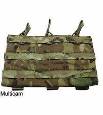 Tactical Tailor Fight Lite 5.56 Triple Mag Panel - MultiCam