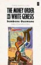 Money-Order With White Genesis (African Writers Series,)-ExLibrary