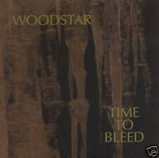 Woodstar / Time To Bleed E.P. - 5 Track Promo
