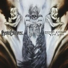Hate Eternal - Phoenix Amongst The Ashes [CD New]
