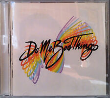 Do Me Bad Things - Yes! (CD 2005)