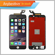 LCD Screen Touch Digitizer & Frame Assembly Black For iPhone 6S Plus 5.5'' USA