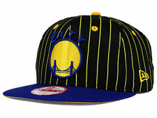 Golden State Warriors New Era NBA HWC 9FIFTY Men's Adjustable Snapback Cap Hat