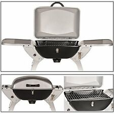 50mbar Gas BBQ Table Grill Camping folding save space