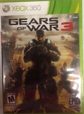 Gears of War 3 [Xbox 360]
