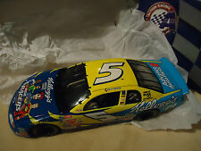 FOX KIDS NASCAR RACERS KELLOGG RACING SPITFIRE TERRY LABONTE ACTION 1/24 STOCK
