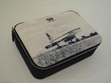 Anya Hindmarch BA Concorde Cosmetics Bag / Wash Bag