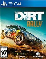 Dirt Rally: Legend Edition - Sony Playstation 4 Game - Complete
