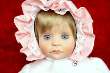 Royal Vienna Collection Doll~Lloyd Middleton/MARCI COHEN~ Little Angel