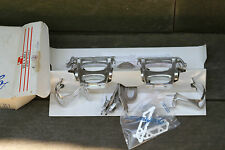Campagnolo C-Record Track/Road Pedals NOS