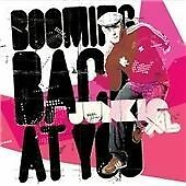 Junkie XL-Booming Back at You  CD NEW