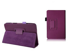 "Smart Case for Amazon Kindle Fire HD 8.9"" Tab, Screen Protector & Stylus -Purple"