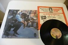 BARRY GOLDBERG LP STREET MAN BUDDAH RECORDS. JAZZ FUNK