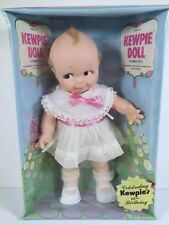 NIB KEWPIE DOLL CAMEO'S 1974 VINYL 9 INCHES CELEBRATING 60TH BIRTHDAY