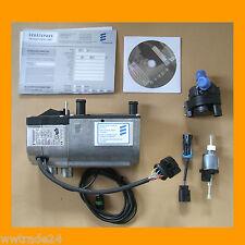 Standheizung Heizgerät Eberspächer Hydronic D5WS 12V - ohne Bausatz 252217 NEU