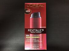 L'Oreal Paris RevitaLift Triple Power Facial Day Lotion SPF 20