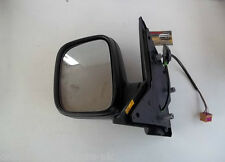 VW Transporter T5 wing mirror - complete - heated - electric -original equipment