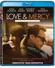 Love & Mercy (Blu-Ray Disc)