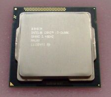 INTEL CORE i7 2600K  (QUAD CORE 3.40 GHz)  SOCKET 1155 CPU ~ SR00C