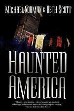 Haunted America, Michael Norman, Beth Scott, Good Book