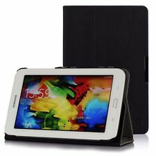 Exact Slate Impact Protection Armor Stand Case for Samsung Galaxy Tab 3 Lite 7.0