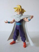 Dragon Ball Z DBZ Irwin Cell Saga Super Saiyan Gohan 4.5 inch action figure