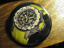 Richard Mille RM028 Automatic Dive Watch Advertisement Pocket Lipstick Mirror