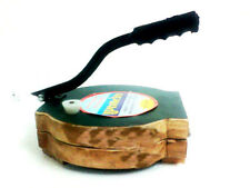 Wooden Tortilla Press / Wooden Roti Press