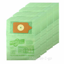 40 x NUMATIC HENRY HETTY JAMES Hoover Vacuum Cleaner DUST BAG Paper Bags
