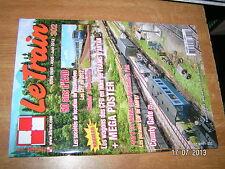 ¨^ Le Train n° 302   50 ans d'EAD 1-040 B 731 CFF en 2012 Poteaux EDF