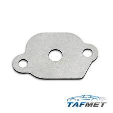 45A. EGR valve blanking plate for FIAT ALFA LANCIA SAAB 1.6 1.9 2.0 JTDM TTid