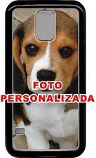 funda carcasa dura case Samsung galaxy S5 personalizada con tu foto o imagen