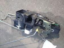 SERRATURA PORTA ANTERIORE DESTRA OPEL FRONTERA B (99-02) SUV 3P/D