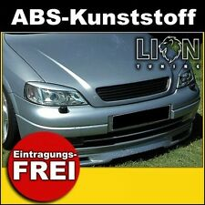 Grill ohne Emblem, Sportgrill, Kühlergrill, Frontgrill Opel Astra G Limo, Coupe