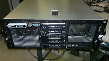 "Dell poweredge r900, 4 x e7450, 96 gb, 2 x 146 gb 3,5"", Idrac 6"