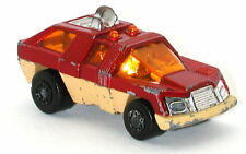 Matchbox Lesney Superfast No. 59 Planet Scout oc11923