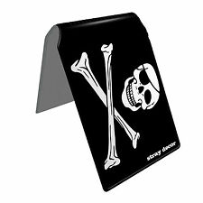 Stray Decor (Pirate Flag) Bus Pass/Credit/Travel/Oyster Card Holder