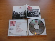 @ CD BATON ROUGE - LIGHTS OUT ON THE PLAYGROUND / EASTWEST 1991 ORG /MELODIC USA