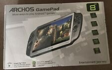 "Archos 7"" GamePad Tablet Wi-Fi Android 4.1 8GB 1.6 GHz NEW Free Shipping"