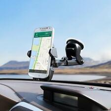 Universal Car Window Dashboard Mount Cradle Holder for mobile Phone/iPhone/ GPS