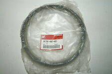 HONDA ATV Quad TRX300 350 400 front brake seal, 91751-HA7-651 NEW