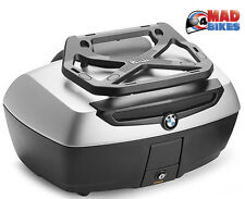 Givi S150 Universal Nylon Rack, Carry Extra Luggage on Your BMW Top Box