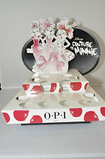 "Nail Polish Colletion Display """" OPI Couture De Minnie Display"""""