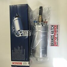 Ford RS Cosworth GENUINE BOSCH 0580254044 044 BENZINPUMPE - 100% AND genuine