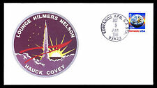 1988 LANDING DISCOVERY STS-26 - EDWARDS AFB, CA - U.S. #2279 FRANKING (ESP#3034)