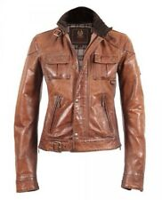 BELSTAFF GANGSTER BLOUSON ANTIQUE CUERO - size 44 IT